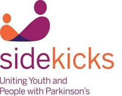 SIDEKICKS UNITING YOUTH AND PEOPLE WITHPARKINSON'S