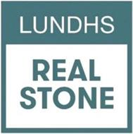 LUNDHS REAL STONE