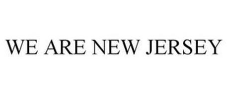 WE ARE NEW JERSEY