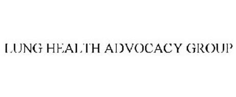 LUNG HEALTH ADVOCACY GROUP