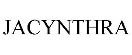 jacynthra trademark of lupin ltd serial number 77867182