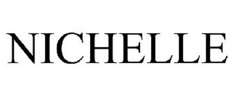 nichelle trademark of lupin ltd serial number 77867112
