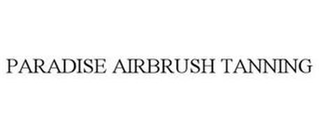 PARADISE AIRBRUSH TANNING