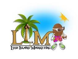 LIM LUSH ISLAND MARKETING