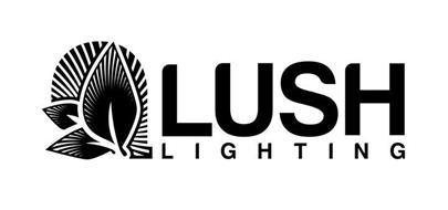 LUSH LIGHTING