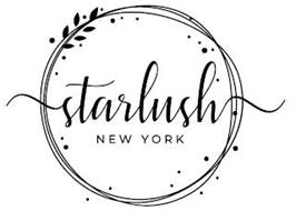 STARLUSH NEW YORK