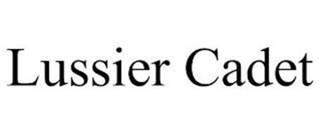 LUSSIER CADET