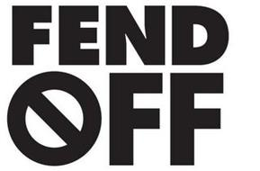 FEND OFF