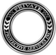 PRIVATE PROTECTIVE SERVICES INC
