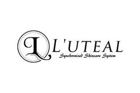L L'UTEAL SYNCHRONIZED SKINCARE SYSTEM