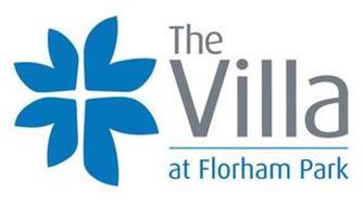 THE VILLA AT FLORHAM PARK