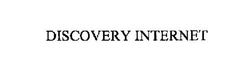 DISCOVERY INTERNET