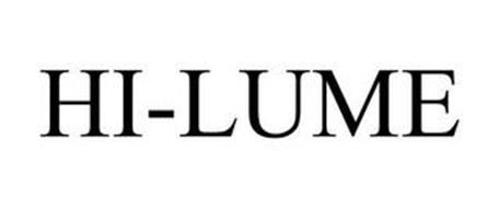 HI-LUME