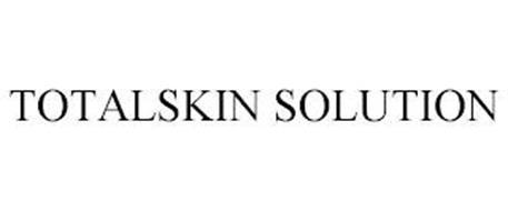 TOTALSKIN SOLUTION