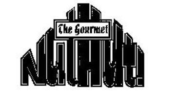 THE GOURMET NUTHUT!