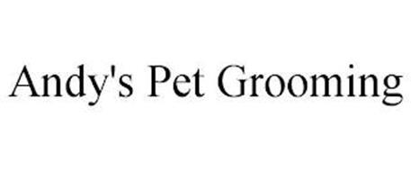 ANDY'S PET GROOMING