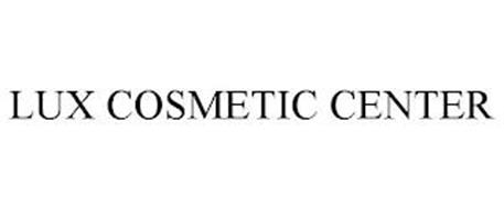 LUX COSMETIC CENTER