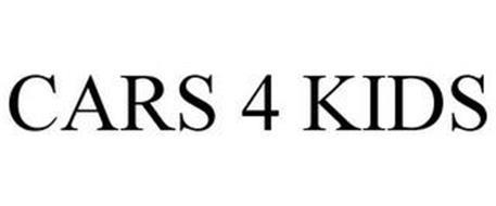 CARS 4 KIDS