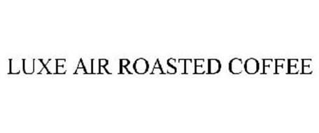 LUXE AIR ROASTED COFFEE