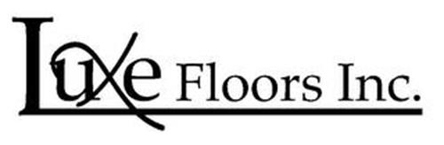 LUXE FLOORS INC.