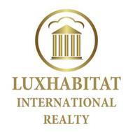 LUXHABITAT INTERNATIONAL REALTY