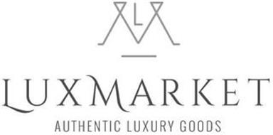 LM LUXMARKET AUTHENTIC LUXURY GOODS