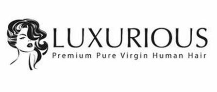 LUXURIOUS PREMIUM PURE VIRGIN HUMAN HAIR