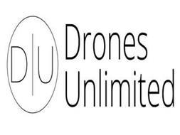 D|U DRONES UNLIMITED