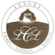 LUXURY CAMPS & LODGES OF THE WORLD LCL