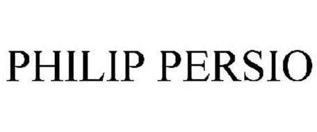 PHILIP PERSIO