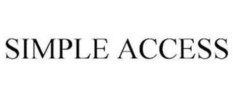 SIMPLE ACCESS