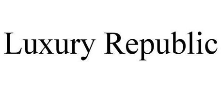 LUXURY REPUBLIC