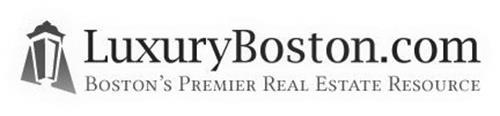LUXURYBOSTON.COM BOSTON'S PREMIER REAL ESTATE RESOURCE