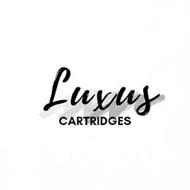 LUXUS CARTRIDGES
