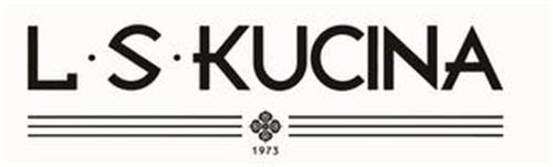L · S · KUCINA 1973
