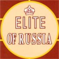 ELITE OF RUSSIA