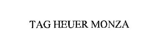 TAG HEUER MONZA