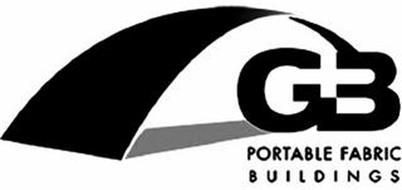 G B PORTABLE FABRIC BUILDINGS