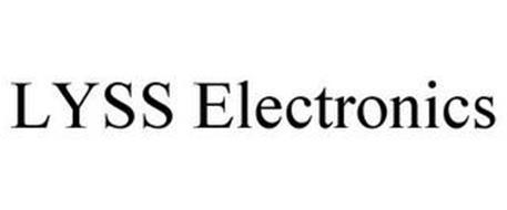 LYSS ELECTRONICS