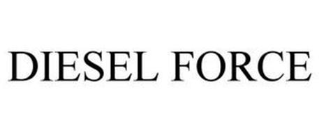 DIESEL FORCE