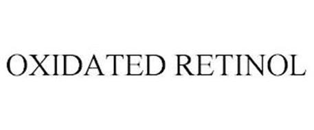OXIDATED RETINOL