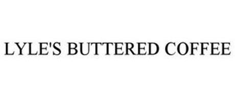 LYLE'S BUTTERED COFFEE