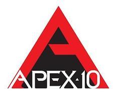 APEX 10