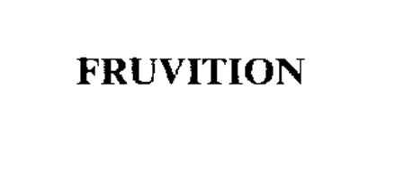 FRUVITION