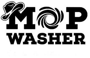 MOP WASHER
