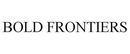 BOLD FRONTIERS