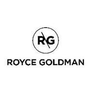 R\G ROYCE GOLDMAN
