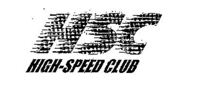 HSC HIGH SPEED CLUB