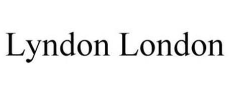 LYNDON LONDON