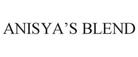 ANISYA'S BLEND